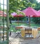 Terrasse Orangerie