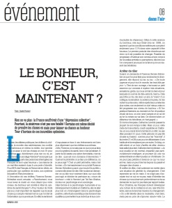 A nous mag. page 1 Christine article (dragged) 4 copy copy