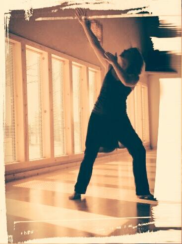 dancing in the sunlight NIA