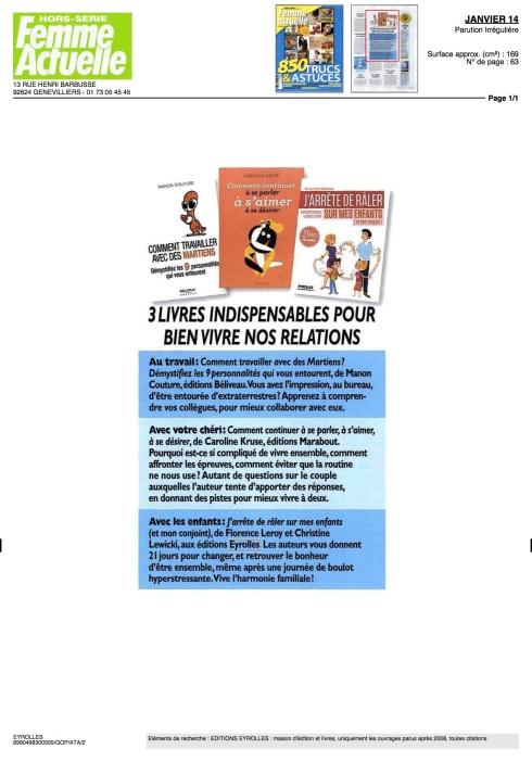 @FEMME_ACTUELLE_HORS_SERIE