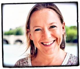 Christine Lewicki Paris