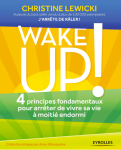 Christine Lewicki | WAKE UP