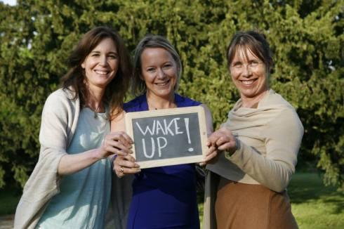 Equipe WAKE UP