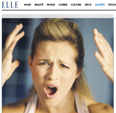 ELLE.fr article temoignage