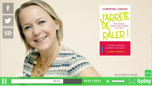 Teva Coup de coeur Christine