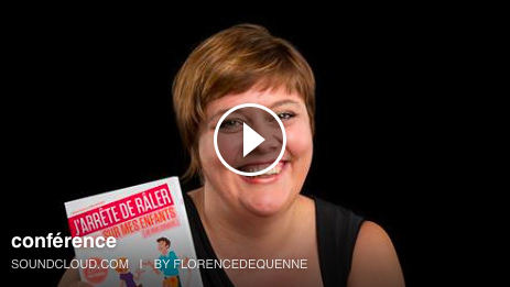 Florence  Duquenne Interview JDR