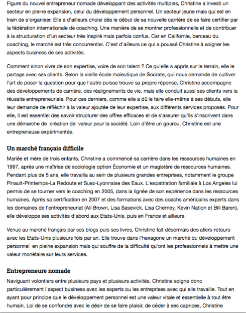 La Tribune p.2
