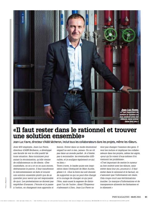 PME Magazine p 2:4