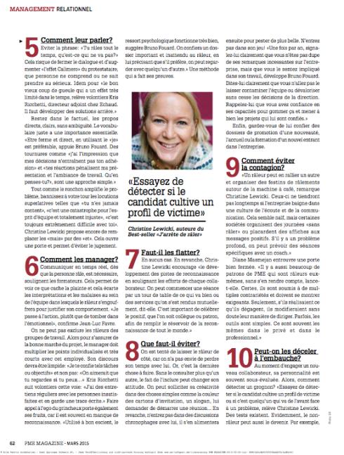 PME Magazine p 3:4