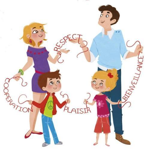 JDREC famille