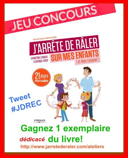 Concours JDREC 2