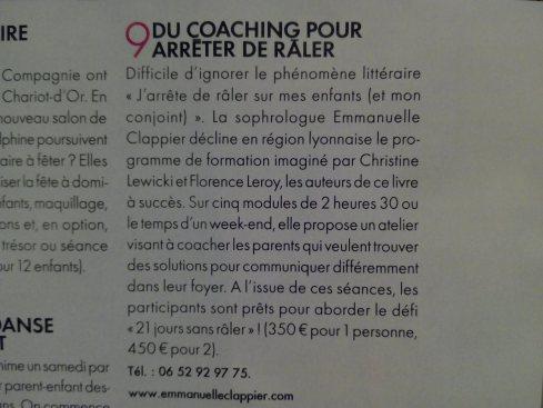 JDREC Emmanuelle Clappier 2