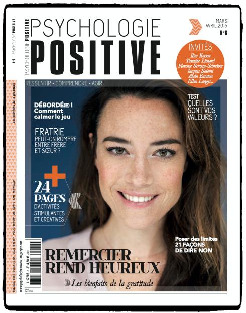 Psychologie Positive n°6_Livres_Fotor