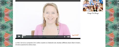 Arrêter de Raler - Interview pour Innertainmentforkids