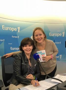 Europe1 Isabelle Dennin