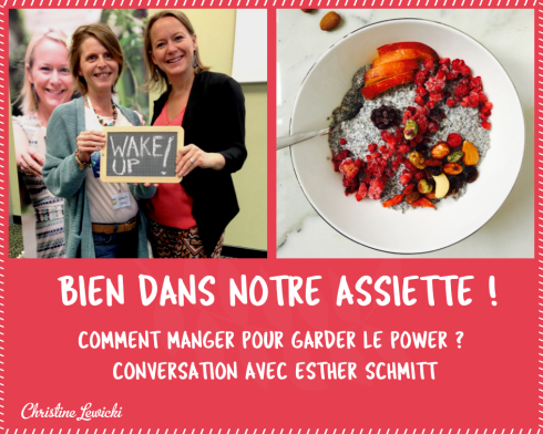Comment manger pour garder le Power _ (2)